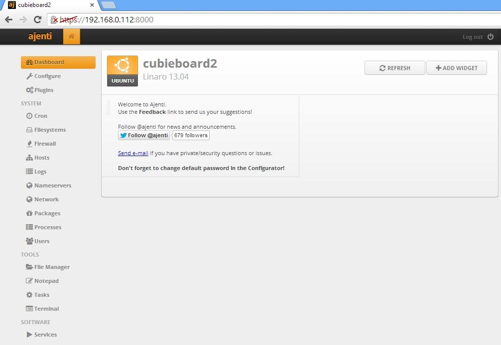cubieboard2 – miniNodes ARM Servers