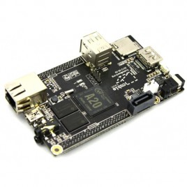 arm-dedicated-microserver