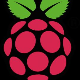 Raspberry Pi miniNode